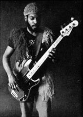Young Paul Jackson